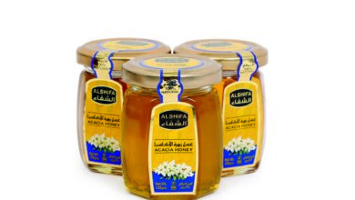 al shifa honey