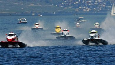 F1 World Powerboat Championship