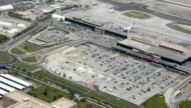 Bahrain Airport
