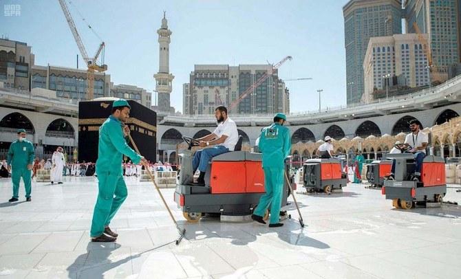 Makkah Grand mosque