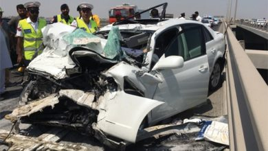 Bahrain: 39 Deaths Due To Traffic Accidents In 8 Months
