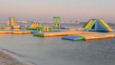 Bahrain's first rock-free beach opens this Saturday