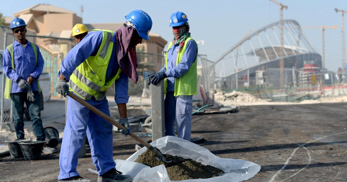Bahrain: Over 8,000 Workers Provided with New Accommodation