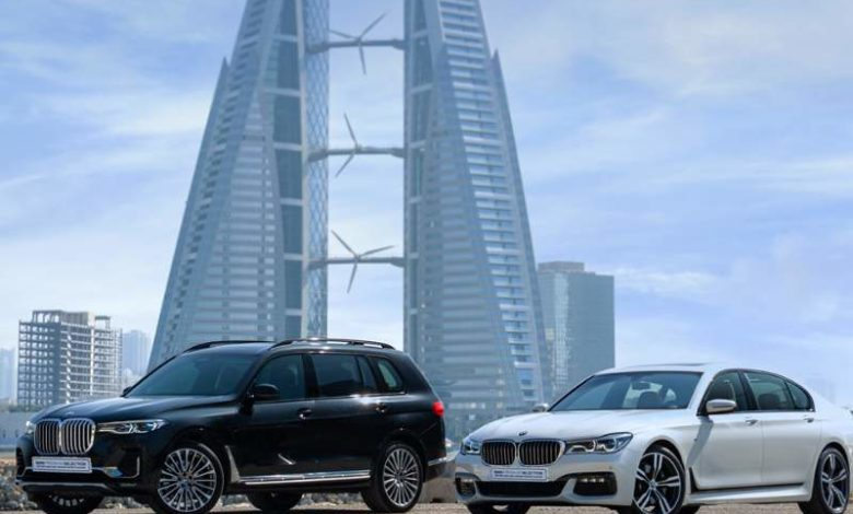 Euro Motors New Deals On Bmw Premium Selection Vehicles